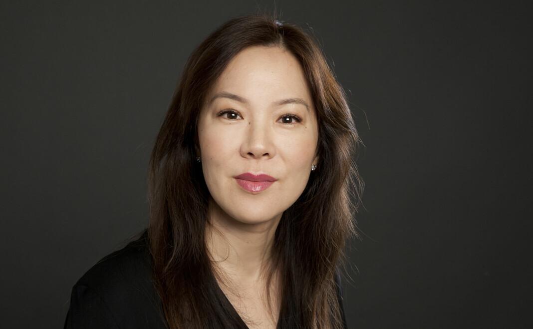 Sun Heidi Sæbø er konstituert som ansvarlig redaktør i Morgenbladet. Foto: Sturlason