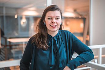 Bente Kalsnes går fra Oslomet til Høyskolen Kristiania