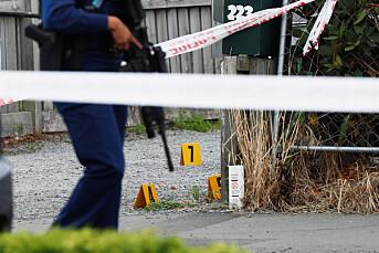 Facebook svarer på kritikk om video av terrorangrep