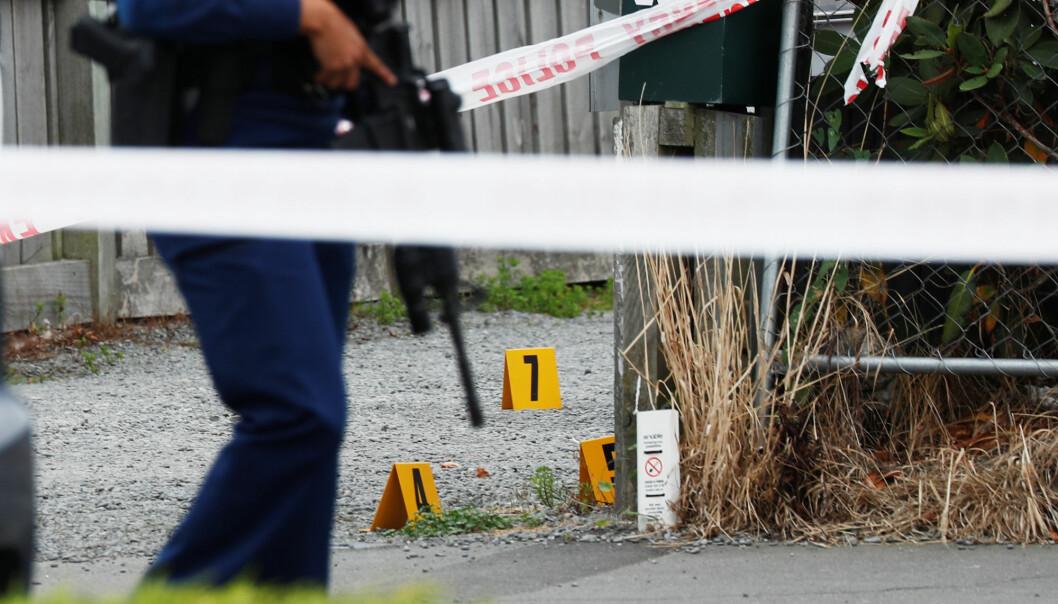 Facebook bruker kunstig intelligens for å fange opp videoer med skadelig innhold, men disse systemene fanget ikke opp videoen av massakrene i Christchurch. Foto: Reuters / NTB scanpix