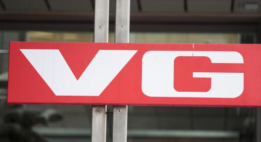 VGs egen gransking er «like rundt hjørnet»