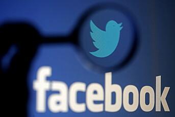 Australia truer Facebook-, Twitter- og Google-sjefer med fengsel