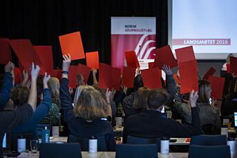 NJ utsetter ikke landsmøtet. Går for digital løsning