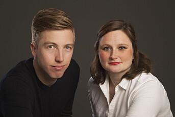 Ap-profiler ut mot VG-journalisters bok om Ap