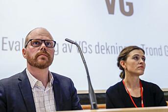 Onsdag behandler PFU Sofies klage mot VG: Her er saken oppsummert