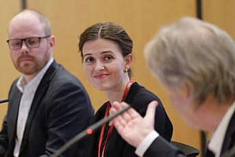 VGs nyhetsredaktør: – Har ikke vært tydelig nok i sporbarheten av feil