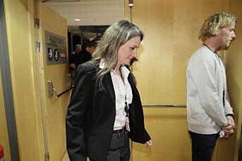 Steiro delte ikke sentrale opplysninger med Skartveit før NRK-debatt: – Hun sa det hun mente var riktig