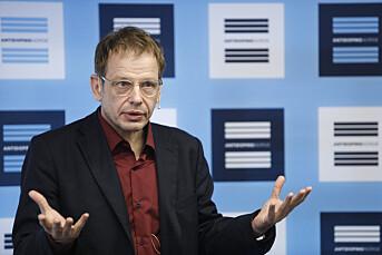Journalist Hajo Seppelt visste at dopingsaken ville ryste omgivelsene lenge før skandalen ble rullet opp