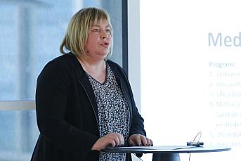 Norsk Presseforbund vil granske medienes omgang med kilder etter VG-saken