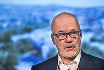 NRK-sjefen var ikke informert om valgeksperiment