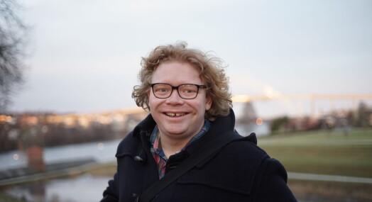 Arne-Petter Lorentzen går fra Frp på Stortinget til ABC Startsiden