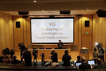 Sofie om VG-journalist: – Han sier indirekte at jeg lyver