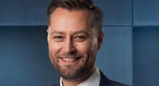 Frank Lynum går til Storm Communications etter 15 år i Aftenposten