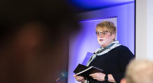 Statsbudsjettet: Øker pressestøtten med 30 millioner i overgangsperiode