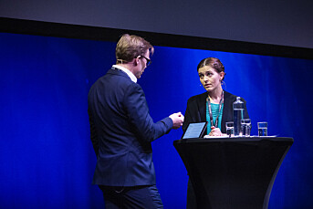 Debatt om VG-saken på Skup: – Vi lyttet ikke til Sofie