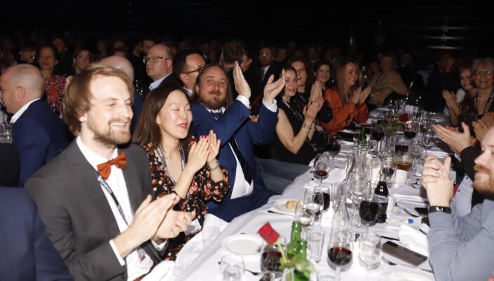 Dagbladet vinner IR-prisen med «Krabbekrigens ofre»