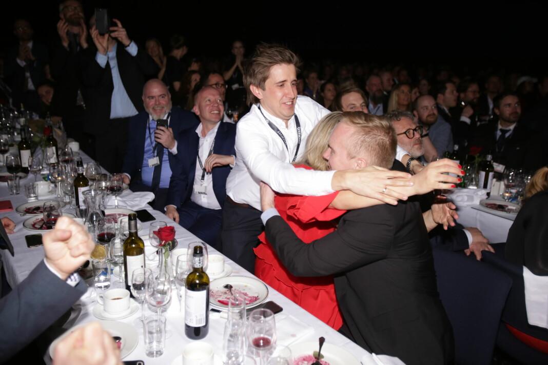 I 2019 var det Dagens Næringsliv som vant Skup-prisen. Det er tre uker til årets konferanse.