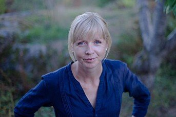 Ny journalist i Dagens Perspektiv