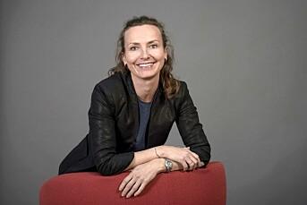 Hege B. Bakken blir ny politisk redaktør i Drammens Tidende