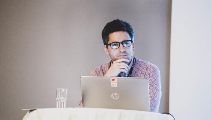 New York Times' Adam Goldman bruker flere tiår på kildepleie. Det har gitt ham to Pulitzer-priser