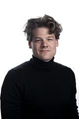 Torgeir Strandberg