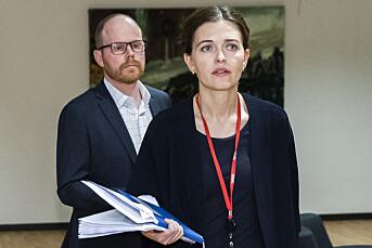 Sofie (27) klager VG inn for PFU, melder TV 2