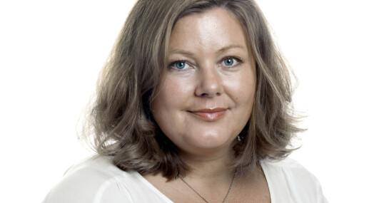 Skup-prisvinner går til Aftenposten
