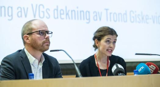 PFU behandler Sofies VG-klage på første møte etter ferien
