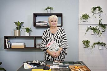 Anne Vestad blir ny redaktør i Hjemmet