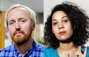 Profiler sier nei til Nordiske Mediedager:– Deler ikke plattform med høyreekstremister