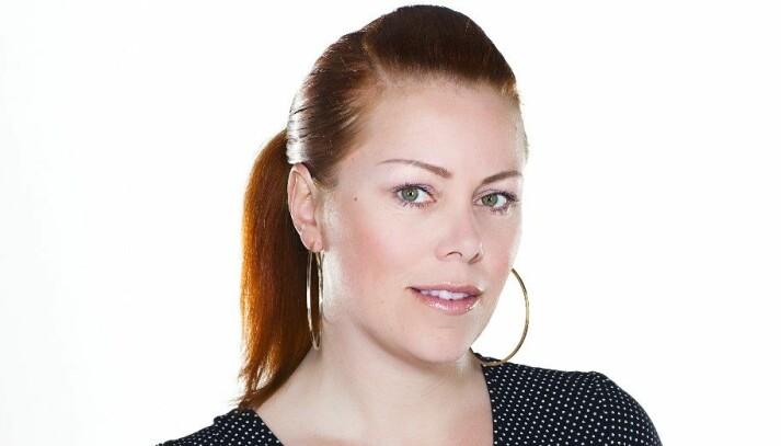Cecilie Asker er leder av kulturavdelingen i Aftenposten. Foto: Aftenposten