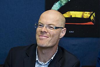 Etterbørs-veteran Bjørn Eckblad blir rådgiver i Kulturdepartementet