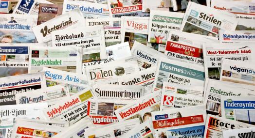 Forslag til ny postlov: Lettelse for de små avisene, krise for de store avisene