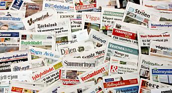 Vårt Land og Dagsavisen får millionkutt i pressestøtte
