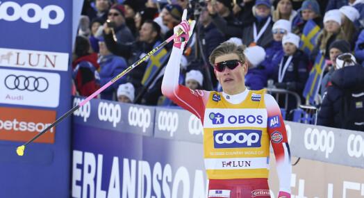 NRK mistet ski-VM og verdens-cuprettigheter: – Alvorlig og leit