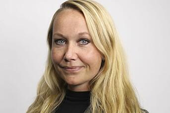 Therese Sollien ansatt som kommentator i Aftenposten