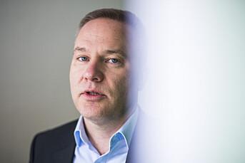 Resett-redaktør avblåser jakten på medlemskap i presseforeningene etter MBL-nei