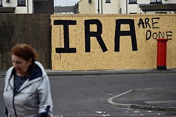 Nye IRA innrømmer og beklager drap på journalist