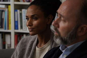 Trond Giske og Haddy Njie snakker ut: – Viktig å ha en diskusjon i kjølvannet av metoo, sier TV 2-redaktør