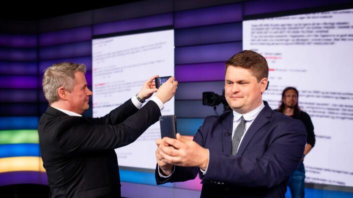 Resetts Lars Akerhaugs bønn til PFU: Gi folk muligheten til å klage på oss, så lærer vi