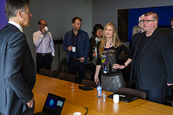 I dag starter NRK-forhandlingene