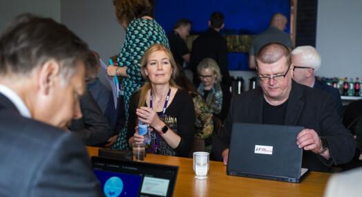 Enighet i NRK-oppgjøret på overtid: 18.600 kroner til alle
