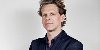 Espen Løkeland-Stai er Khronos første Brussel-korrspondent