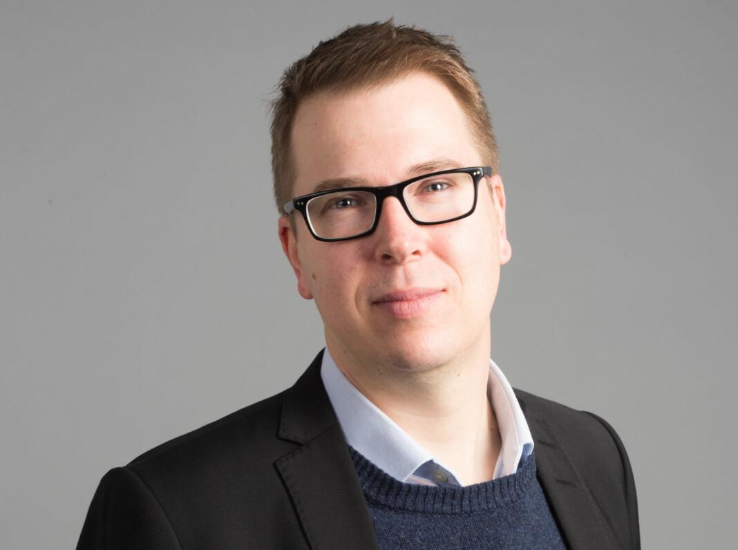 – Vi vil rette en formell henvendelse til den israelske ambassadøren til Norge og be om en forklaring, sier Eirik Hoff Lysholm, styreleder i Norsk Redatørforening.