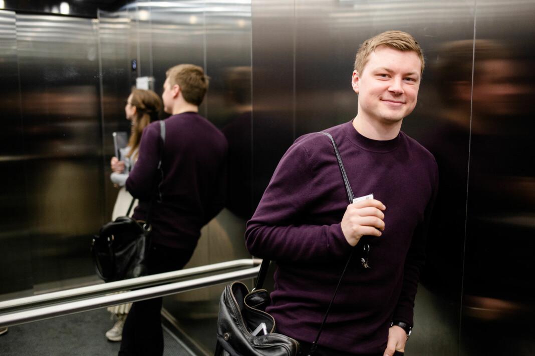 «Som eier av over 80 norske mediehus, som aktivt utvikler disse måltallene, har Amedia stor definisjonsmakt», skriver nyhetsdirektør Jostein Larsen Østring i Amedia.
