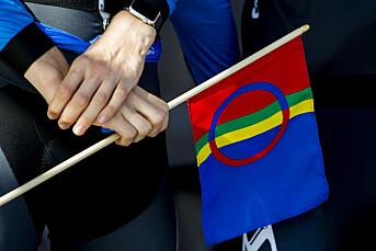 Nordlys har inntil videre stengt sine kommentarfelt for samisk debatt