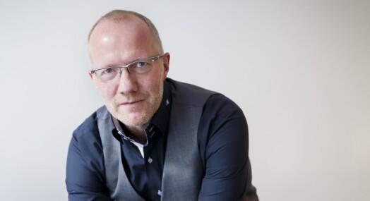 HRS klagde på forelegg, får støtte av redaktørforeningen