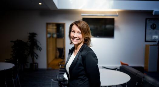 Stavanger Aftenblad erfarer at Kjersti Sortland blir Aftenbladets nye redaktør