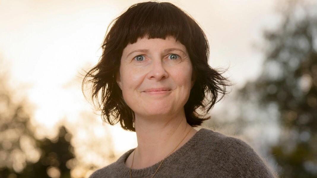 Ida Jevne er klar for nye oppgaver i NRK. Foto: NRK