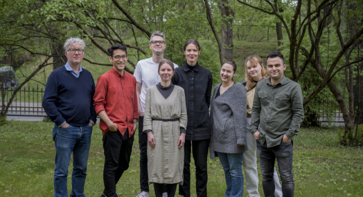 De utvalgte: Her er de nye NJP-fotografene